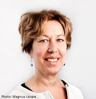 Dr. Anna Bill-Axelson